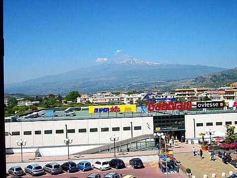 Vacation in taormina - Centro benessere giardini naxos ...